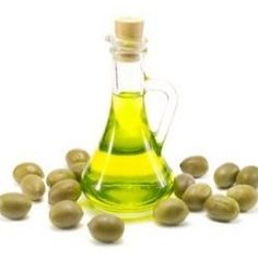 HAIR CARE TIPS WITH OLIVE OIL