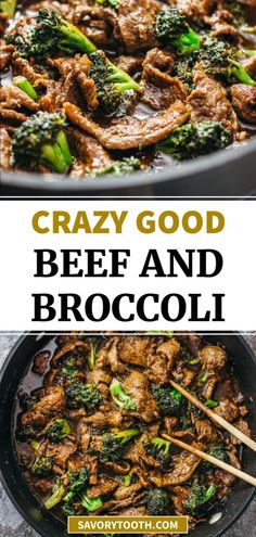 Chinese Beef And Broccoli, Broccoli Beef, Broccoli Recipes, Meat Recipes, Asian Recipes, Dinner Recipes, Cooking Recipes, Healthy Recipes, Dinner Ideas