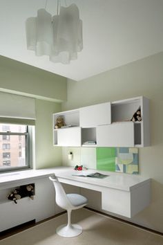 Teen Desk Wall Unit Design, Pictures, Remodel, Decor and Ideas - page 5