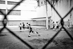 Kids in Vedado