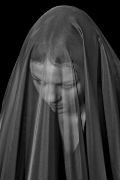 Picture of sad girl in mourning black veil isolated on black background, monochrome image stock photo, images and stock photography. Black Veil, Sad Girl, Change Me, Black Backgrounds, Monochrome, Stock Photos, Image Stock, Veils, Pictures