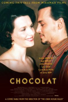 chocolat movie | Chocolat (2000) Thx Cemil