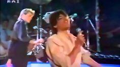 Alphaville - Sounds Like A Melody(Live@RAI TV ,1985,Italy)