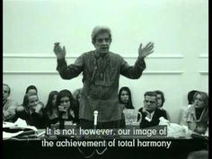 Jacques Lacan interrupted in Louvain (english subtitles) Artist Project, Charles Darwin, Us Images, Brain, Presentation, Self, Knowledge, Mindfulness, Portraits
