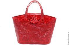 Купить Женская кожаная сумка 339 - оригинальная сумка, авторская сумка, Кожаная сумка