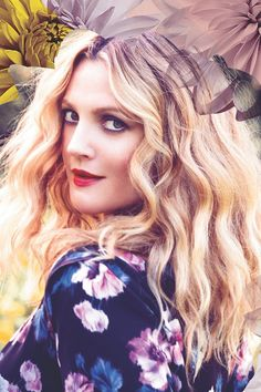 5 Products from Flower Beauty that You Need in Your Makeup Collection ASAP. Let CF guide you through the best products from Drew Barrymore Flower Beauty. Cynthia Rothrock Movies, Drew Barrymore Style, Barrymore Family, Lipstick Style, Non Plus Ultra, Flower Makeup, She's A Lady, Cool Blonde, Dream Hair
