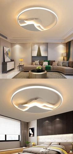#ceiling  #architecture  #interiordesign  #design  #ceilingdesign  #interior  #homedecor #raypom Is Bulbs Included: Yes Usage: Holiday Recessed Ceiling Lights, Living Room Lighting, Ceiling Design, Living Room Bedroom, Bulb, Interior Design, Architecture, Modern, Furniture