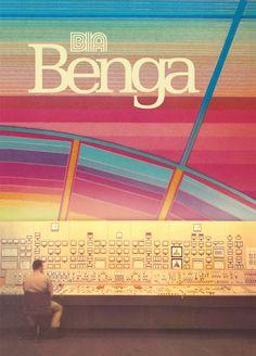 Benga Flyer