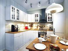 правильное освещение на кухне: 12 тыс изображений найдено в Яндекс.Картинках