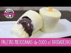 NA TRAVESSA: PALETA MEXICANA DE LEITE NINHO COM NUTELLA | Cozinha do Bom Gosto | Gabi Rossi - YouTube