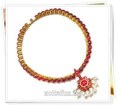 Indian Antique Gold Jewelry  Traditional Choice