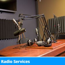 Want to get your voice heard or just want to have your own radio station for you and your friends, have a serious debate, or just want to talk about your favorite subject. come in and see what we can help you with!! 480-219-2092