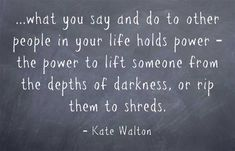 bullying prevention strategy expert, teacher and esteemed author Kate Walton. Learn new tips about bullying prevention. Stop Bullying Now, Anti Bullying, Verbal Bullying, Bullying And Harassment, Quotes To Live By, Life Quotes, Bullying Prevention, Empowering Quotes, Meaningful Words