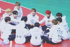 Cult meeting with Svt