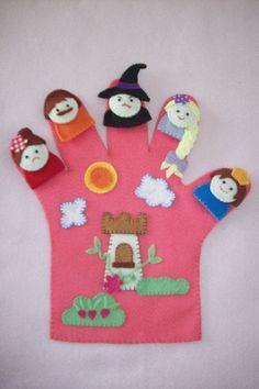 Rapunzel, Felt Finger Puppets, Yoga For Kids, Christmas Ornaments, Holiday Decor, Crafts, Gabriel, Slogan, Classroom Ideas