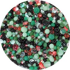 Designer Evergreen Mix Frit Balls - 90COE - Made from Bullseye Glass New Hampshire Craftworks http://www.amazon.com/dp/B00STYTEBA/ref=cm_sw_r_pi_dp_YEXevb0VPECWS