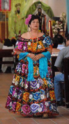 Chiapaneca Mexico by Teyacapan, via Flickr