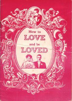 Vintage Handbook.