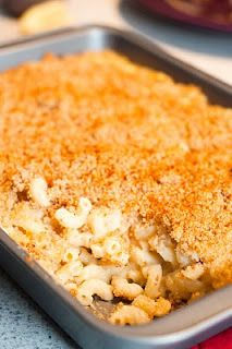 This is vegan: The Best Vegan Mac And Cheese