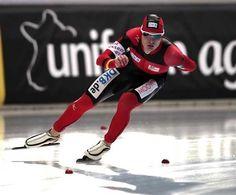 Einzelstrecken-WM 2011 Inzell Patrick Beckert