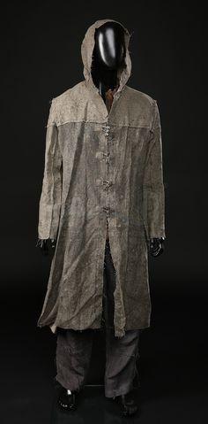 Lot # 195- Noah Auction - Noah Underwater Vision Costume