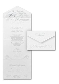 254 Best Seal N Send Wedding Invitations Images Seals Bridal