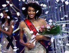 A beleza negra está em festa!Sabrina de Paiva, Miss Caconde, vence a grande final do Miss São Paulo Be Emotion 2016. O concurso, que reuniu 30 mulheres de todo o estado, aconteceu na noite de onte…
