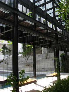 Project: Centrio Pantai Hillpark, Bangsar South | SEKSAN DESIGN - Landscape Architecture and Planning