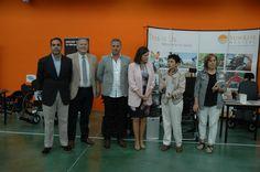 https://flic.kr/s/aHskVBmZ2N | Jornada Avances movilidad, posicionamiento, accesibilidad | Jornada de presentación de avances en movilidad, posicionamiento y accesibilidad celebrada los días 16 y 17 de mayo de 2017 en el CRMF-Imserso de San Fernando.