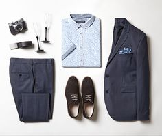 PREMIUM by Jack & Jones What to wear for a wedding