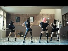 """MISS A - """"Bad Girl, Good Girl""""   Love this song =) KPOP"""