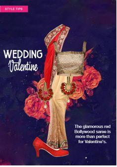 #limeroad #saree #WeddingValentine