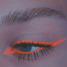 Cute Makeup Looks, Makeup Eye Looks, Eye Makeup Art, Pretty Makeup, Skin Makeup, Makeup Goals, Makeup Inspo, Makeup Inspiration, Creative Eye Makeup