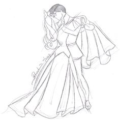 Aurora And Her Prince... by lavendermagic84.deviantart.com on @deviantART