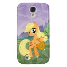 Applejack Samsung Galaxy S4 Cover