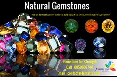Matching #vibrations between the Person & #Gemstones are the key to #Success. visit: https://fematta.com/