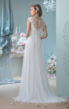 Stunning Enchanting by Mon Cheri wedding dresses