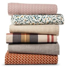 target threshold flannel sheet set bedding - Flannel Sheets Queen