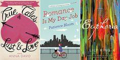 125 Best Books so far this Year !