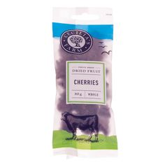 Our cherries are a premium grade of the tart Montmorency variety of cherries, and they are grown for us in a place called Door Country, Wisconsin in the USA. These red cherries are often found in classic American Cherry Pies and are a wonderful taste-bud tingling combination of flavour and texture. http://ceciliasfarm.co.za/product/cherries/