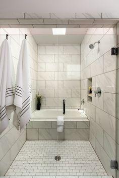268 Best Bathroom Wall Pattern Tile Ideas Images