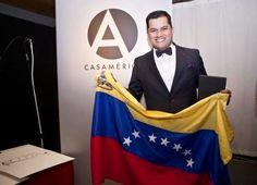 Arriba #Venezuela