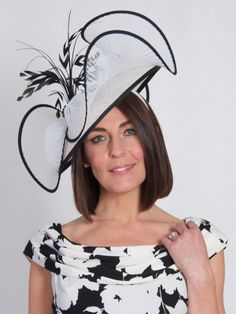 d3bfcf8bb09 Mother of the Bride Hats Royal Ascot Wedding   Occasion Fascinators