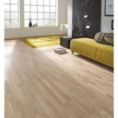 Eichefarbener Parkettboden aus Echtholz: ein Stück Natürlichkeit für Ihren Raum