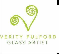 Image result for verity pulford glass artist