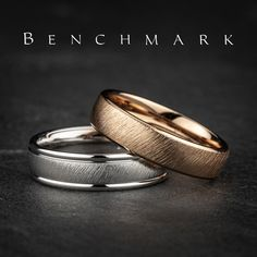 Shop for wedding rings and wedding bands manufactured in gold, silver, titanium platinum, tungsten, and cobalt by Benchmark Rings. Simple Elegant Engagement Rings, Indian Engagement Ring, Gold Band Engagement Rings, Modern Wedding Rings, White Gold Wedding Rings, Bling Wedding, Wedding Bands, Beautiful Bride, Bride Groom