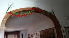 Ghirlanda di fiori