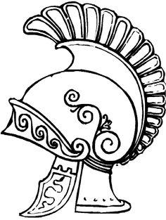 Print Rome # 5 Coloring Pages coloring page & book. Your own Rome # 5 Coloring Pages printable coloring page. With over 4000 coloring pages including Rome # 5 Coloring Pages . Ancient Rome, Ancient Greece, Ancient Art, Ancient History, Centurion Romain, Centurion Helmet, Helmet Drawing, Roman Helmet, Voyage Rome