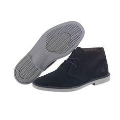 Torino Navy - Hey Dude Shoes USA