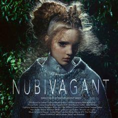 #Nubivagant #FashionRWF